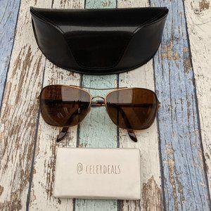 Oakley Conquest OO4101-01 Unisex Sunglasses/PO112